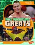 Pro Wrestling Greats (The Best of the Best)
