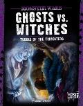 Ghosts vs. Witches : Tussle of the Tricksters