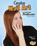 Creative Nail Art for the Crafty Fashionista