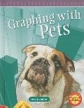 Graphing with Pets (Real World Math - Level 5)