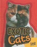 Exotic Cats (Edge Books)