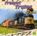 Freight Trains in Action (Transportation Zone)