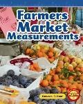Farmers Market Measurements