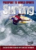Surfing : The World's Most Fantastic Surf Spots and Techniques