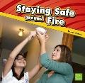 Staying Safe around Fire
