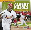 Albert Pujols (Superstar Athletes)