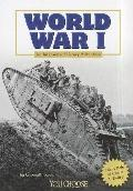World War I : An Interactive History Adventure