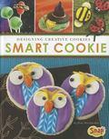 Smart Cookie : Designing Creative Cookies
