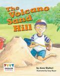 Volcano Sand Hill