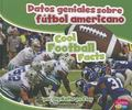 Datos Geniales Sobre F�tbol Americano : = Cool Football Facts