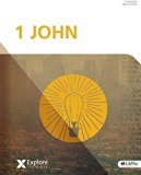 Explore the Bible (ETB) - 1 John [Vol 5] (Member Book)