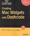 Creating MAC Widgets with Dashcode