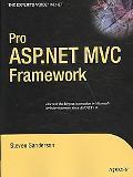Pro ASP. NET MVC Framework