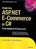 ASP.NET 3.5 E-Commerce in C# 2008