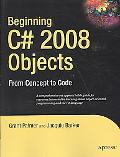 C# 2008 Objects: From Concept to Code
