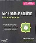 Web Standards Solutions, Second Edition