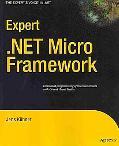 Expert .NET Micro Framework, Second Edition (Expert's Voice in .Net)