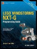 LEGO MINDSTORMS NXT-G Programming Guide, Second Edition (Practical Projects)