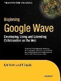 Beginning Google Wave