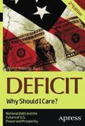 Deficit : Why Should I Care?