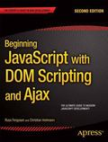 Beginning JavaScript with DOM Scripting and Ajax : Second Editon
