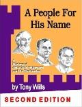 A People for His Name: A History of Jehovah's Witnesses and an Evaluation