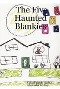 Five Haunted Blankies