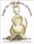 Maggie Poo The Kangaroo Adventures