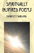Spiritually Inspired Poems