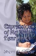Expressions Of My Own Heart