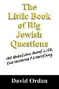 The Little Book Of Big Jewish Questions