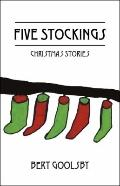 Five Stockings: Christmas Stories