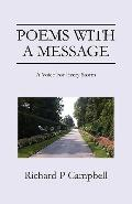Poems With A Message: A Voice For Every Storm