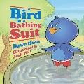 A Bird in a Bathing Suit