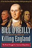 Killing England: The Brutal Struggle for American Independence (Wheeler Large Print Book)