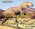 Tiranosaurio Rex/ Tyrannosaurus Rex