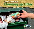 Cleaning up Litter