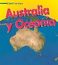 Australia y Oceania / Australia and Oceania (Continentes / Continents) (Spanish Edition)