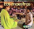 Los maestros/ Teachers (Bellota) (Spanish Edition)