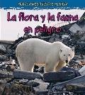 La vida silvestre en peligro do extinction (Proteger Nuestro Planeta) (Spanish Edition)