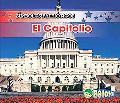 El Capitolio / The Capitol Building (Bellota) (Spanish Edition)