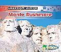 Monte Rushmore / Mount Rushmore (Bellota) (Spanish Edition)
