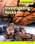 Investigating Rocks: The Rock Cycle (Do It Yourself)