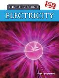 The Story Behind Electricity