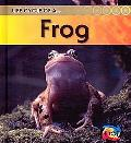 Frog (2nd Edition) (Heinemann First Library)