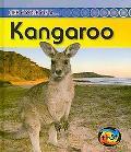 Kangaroo (2nd Edition) (Heinemann First Library)