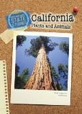 California Plants and Animals (2nd Edition) (Heinemann State Studies)
