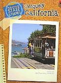 Uniquely California (2nd Edition) (Heinemann State Studies)