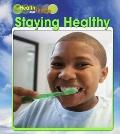 Staying Healthy (Health and Fitness)