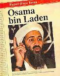 Osama Bin Laden (Front-Page Lives)
